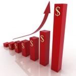 Увеличение объемов продаж